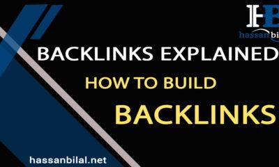 Backlink explained: How to build backlinks