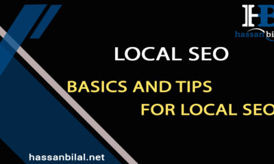 Local SEO - Basics and Tips for Local Search