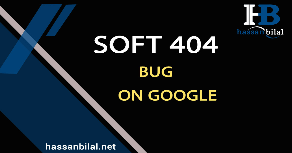 soft 404 bug