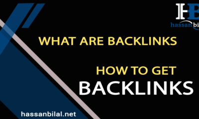 What are backlinks | How to get backlinks