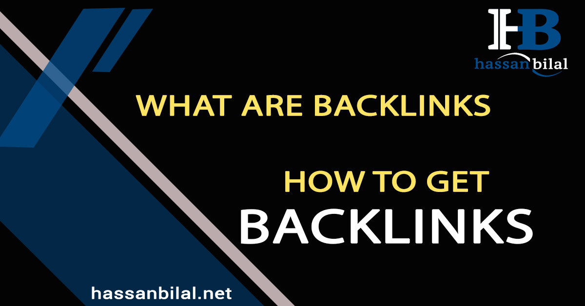 What are backlinks   How to get backlinks