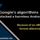 harmless-Android-app-because-of-an-offensive-format-abbreviation
