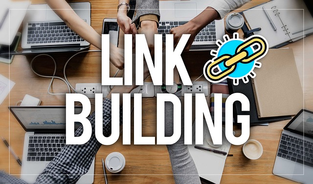 Backlinks and local links