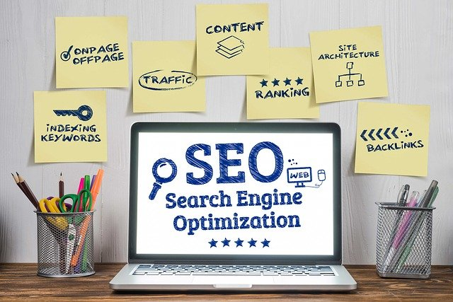 Definition of mobile SEO
