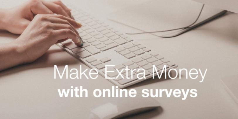 Make money with surveys